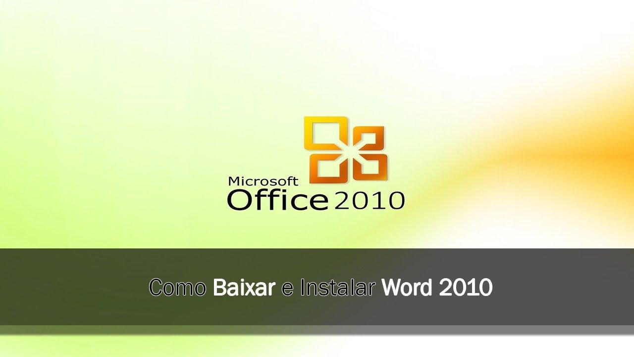download office 2010 crackeado 64 bits portugues