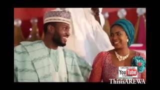 ADO GWANJA - KALAN DANGI (OFFICIAL MUSIC) latest Hausa Song 2017