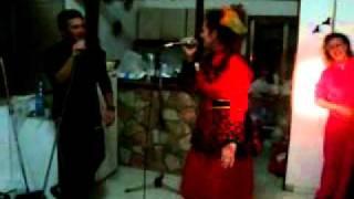 """DIVERTENTE SERATA TRA AMICI """"HALLOWEEN 2010"""" IN """"AMICO AMANTE"""" DI MERI E ELISA"""