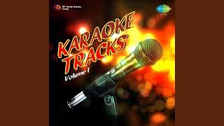 O Janewale Ho Sake To Laut Ke Aana Karaoke