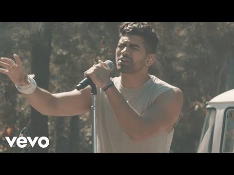 Dilsinho - Trovão (Sony Music Live)