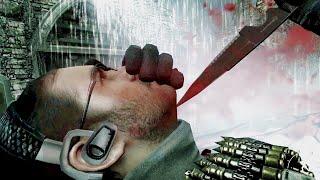 Call of Duty Modern Warfare 3 - All Death Scenes / Brutal Kills & Moments