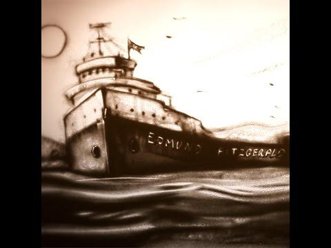 The Wreck of the Edmund Fitzgerald - Cadence and Kseniya Simonova