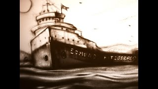 The Wreck of the Edmund Fitzgerald - Cadence and Kseniya Simonova