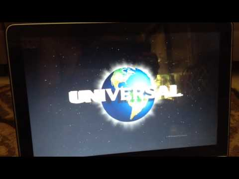 Universal pictures logo (1997-2012) & universal cartoon Studios (1996-1997)