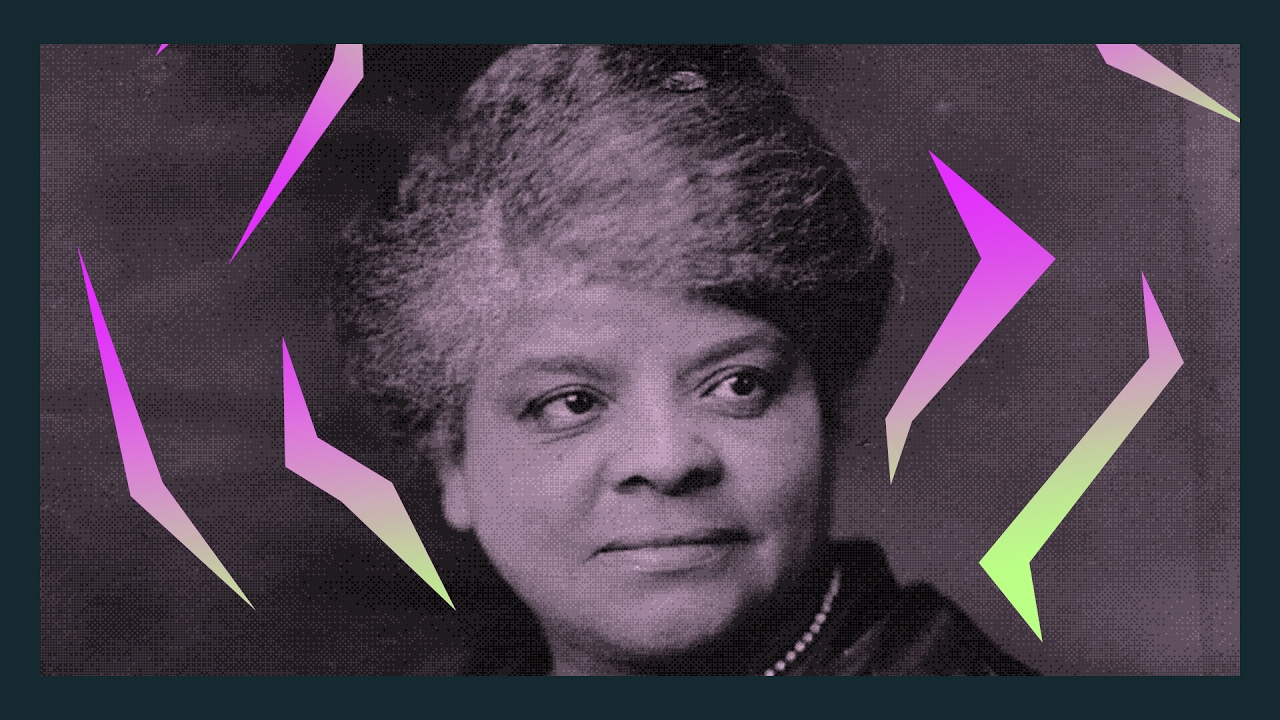 IDA B WELLS: The Princess of the Press