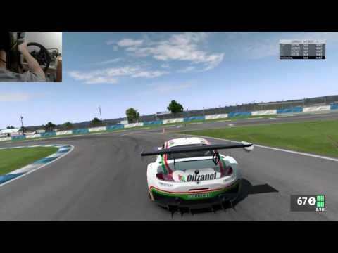 Project cars  oculus rift vr !!!!! Live Stream