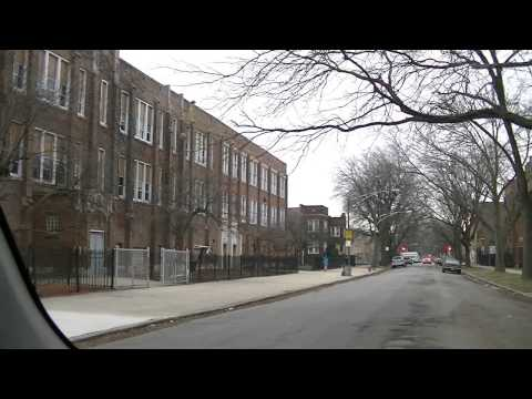Chicago African American Neighborhoods Tour pt2