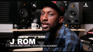 J ROM | Using a Chord Trigger in Logic Pro | Watch and Learn