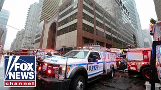 Download Investigation begins into what led to helicopter crash in NYC Mp3 and Videos