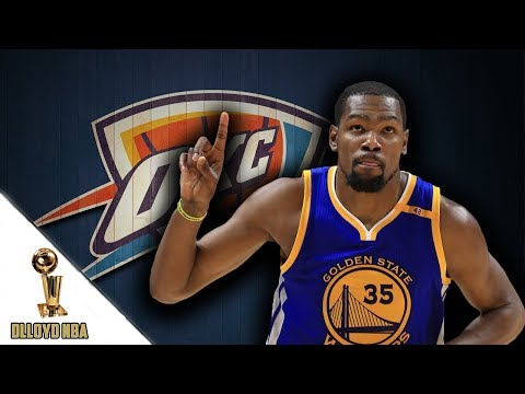 Kevin Durant Could Return To Oklahoma City Thunder In 2019?! | NBA News