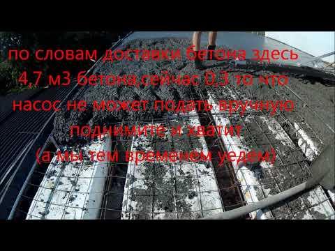 Крымск бетон огорчил или на сколько больше заказать бетона