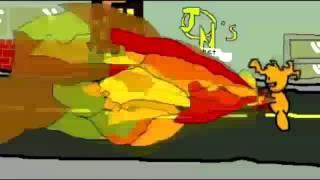Kapitän Ak 2: Kan Haltung: Original-Animierte-Serie