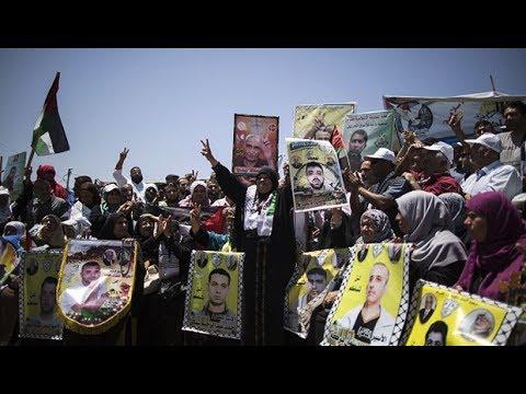 Palestinian Prisoner Hunger Strike Suspended After 40 Days, but Could Resume
