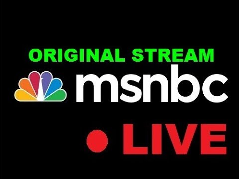 Morning Joe  - MSNBC LIve