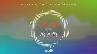Pedro Cap Feat. Farruko Calma Mambo Version Prod. By Los Genios.mp3