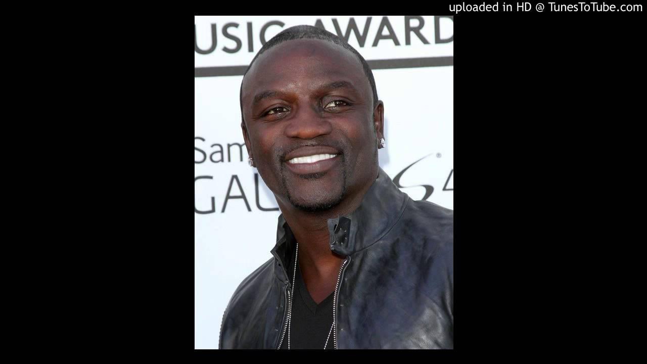 Akon i want to fuck — photo 13