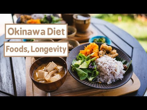 What Is the Okinawa Diet? Foods, Longevity, and More.