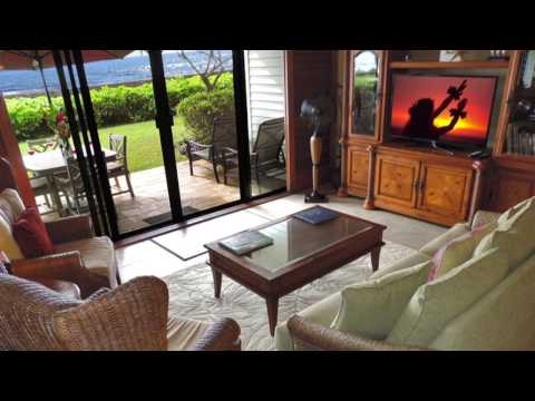 Poipu Kapili 54 Oceanfront Luxury Vacation Rental near Poipu Beach, Kauai
