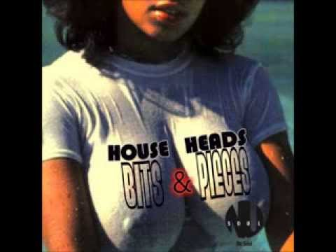 House Heads - Bits & Pieces (Choice Mix)
