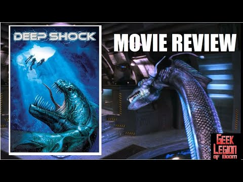 DEEP SHOCK ( 2003 )  B-Movie Review