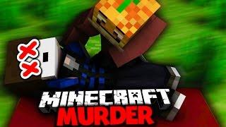 TEUFLISCHE RACHE AN GERMANLETSPLAY! ✪ Minecraft MURDER