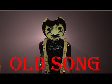 [SFM BATIM] The Old Song (Fandroid) [OLD]