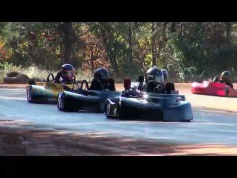 Kart Racing - T4Films PKT