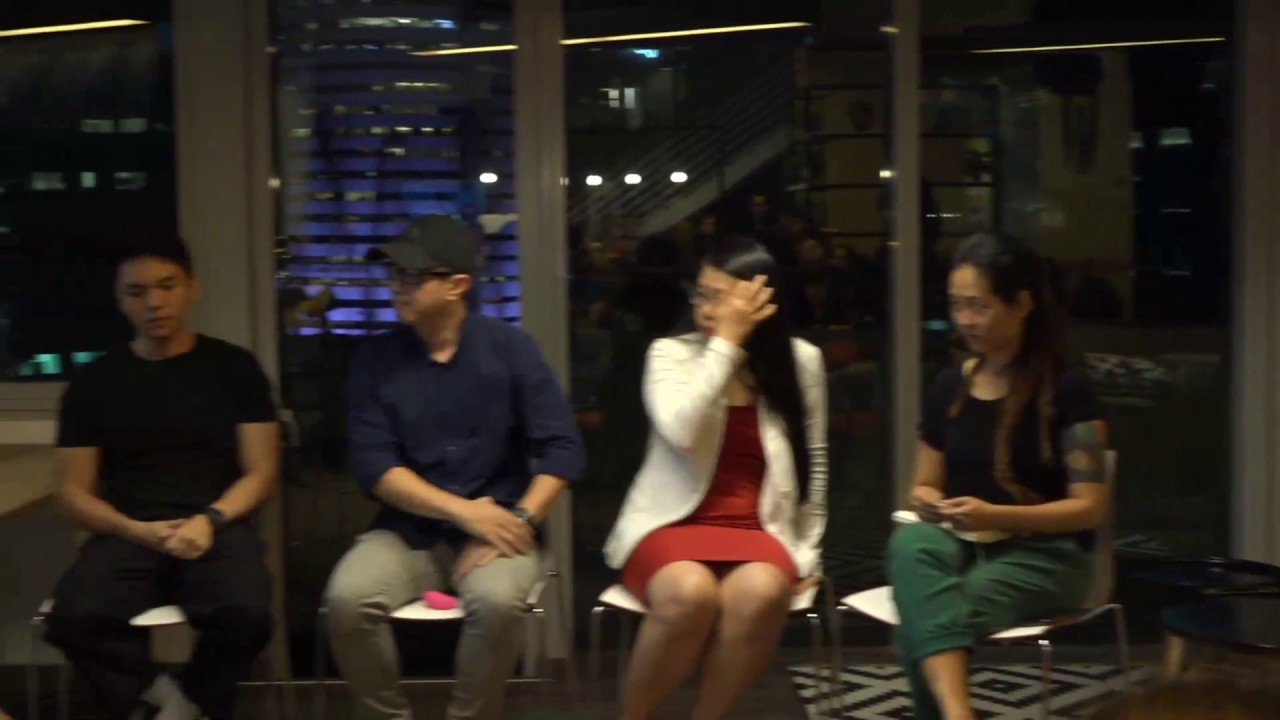 Asian blog gay video
