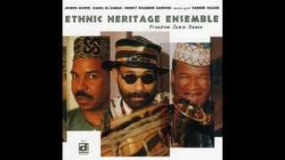 Ethnic Heritage Ensemble-Mama's House