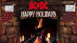 AC/DC – Mistress for Christmas
