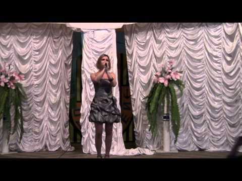Julia Simonova - Free bird
