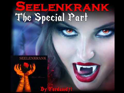 SEELENKRANK-The Special Part