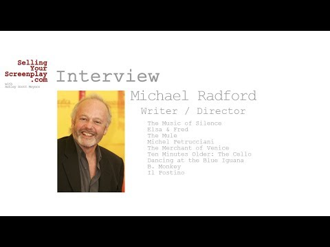 SYS 216: Michael Radford Talks About His Andrea Bocelli Biopic feature, The Music of Silence