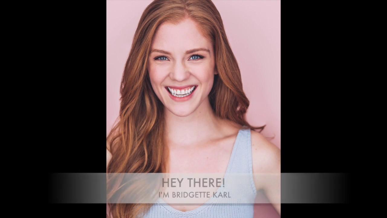 Bridgette Karl Reel!!