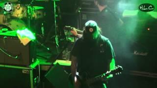 Crippled Black Phoenix - Troublemaker live 2014 (Athens, Greece) HD