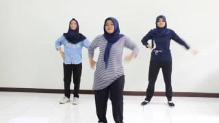 Kelompok 4 - Video Senam Irama Sehat Ceria Untuk Anak Sekolah Dasar