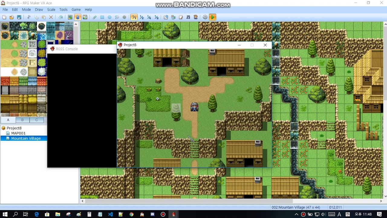 Input (Keyboard, Mouse) - RGSS3 :: Biud436's RPG Maker MV