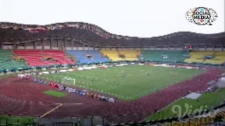 Download Video Live Sepak Bola Putra - Palestina vs Suriah MP3 3GP MP4