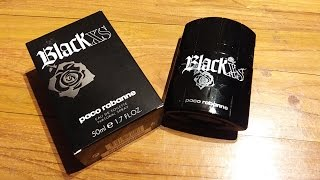 Paco Rabanne Black XS(EDT) For Men (2005)
