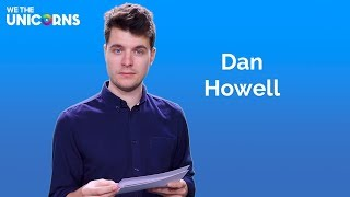 How Long Can You Watch This Guy Pronouncing YouTubers' Names Wrong?