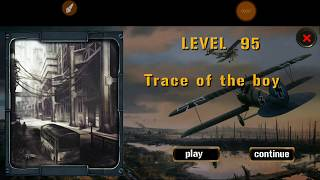 Expedition For Survival Level 95 TRACE OF THE BOY Walkthrough HFG ENA
