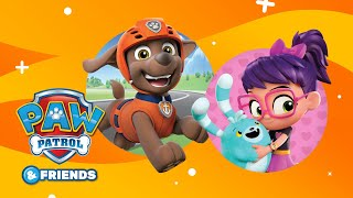PAW Patrol & Abby Hatcher   Compilation #14   PAW Patrol Official & Friends