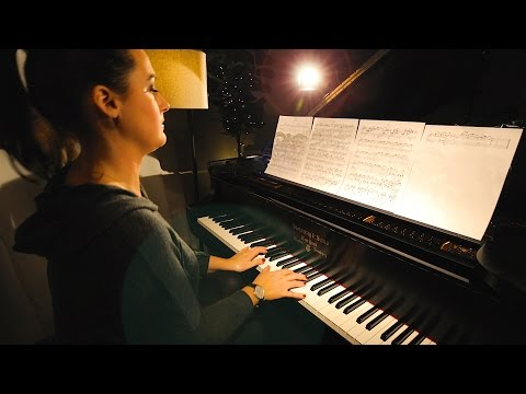 Shawn Mendes - Mercy (Piano Cover) -...