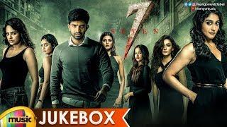 7 Telugu Movie Songs Jukebox | Havish | Regina | Nandita Swetha | Anisha Ambrose | Seven Movie