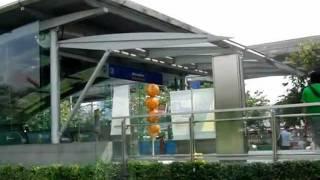 タイ旅行・バンコク MRT・ チャトゥチャック