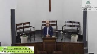 Stream em direto de Igreja Presbiteriana de Iacanga