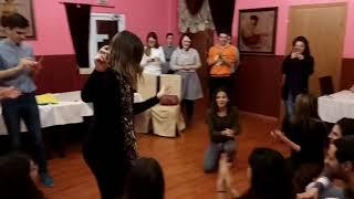 Cyprus Dance
