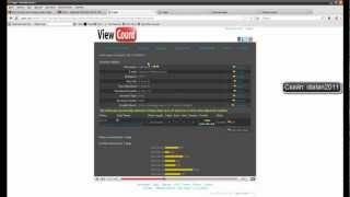 Vagex сервис накрутки роликов в YOUTUBE.mp4
