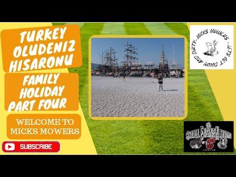 #suncity #clubsuncity #turkey Hotel Club Sun City Oludeniz Hisaronu Turkey Family Holiday Part 4